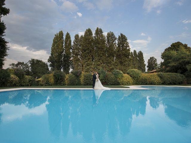 Il matrimonio di Alberto e Elena a Verona, Verona 37