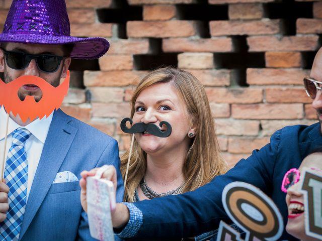 Il matrimonio di Alberto e Elena a Verona, Verona 51