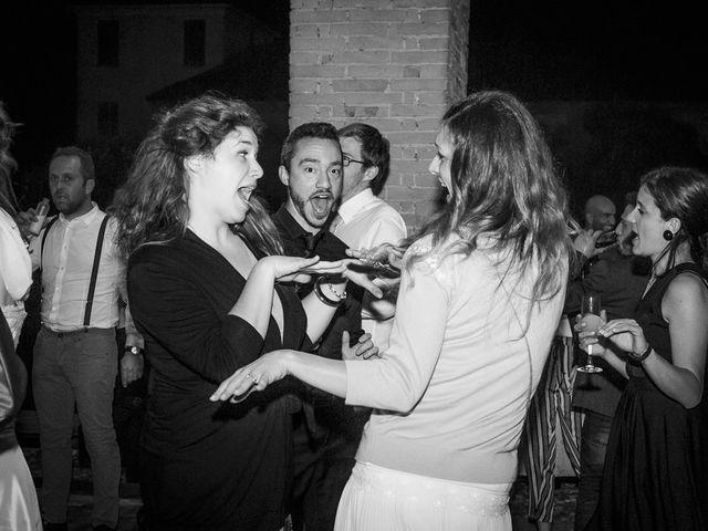Il matrimonio di Alberto e Elena a Verona, Verona 55