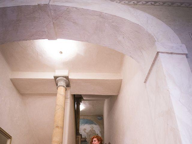 Il matrimonio di Alberto e Elena a Verona, Verona 9