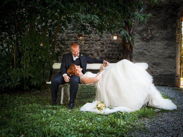 Il matrimonio di Alberto e Elena a Verona, Verona 2