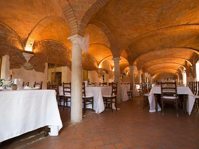 Il matrimonio di Alberto e Elena a Verona, Verona 38