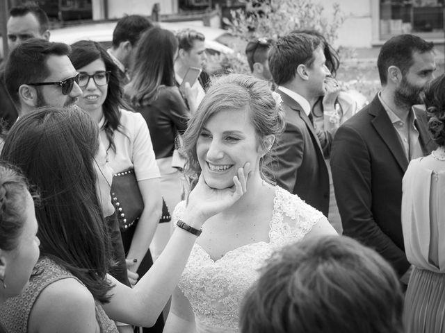 Il matrimonio di Alberto e Elena a Verona, Verona 28