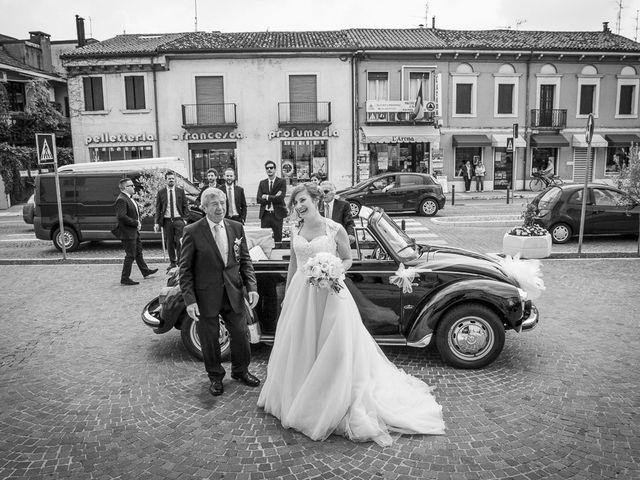 Il matrimonio di Alberto e Elena a Verona, Verona 29