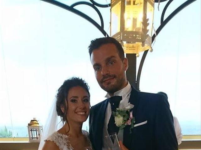 Il matrimonio di Gianluca e Elena a Montespertoli, Firenze 4