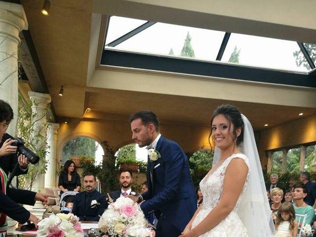 Il matrimonio di Gianluca e Elena a Montespertoli, Firenze 6