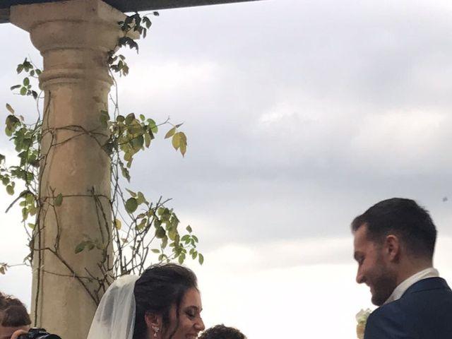 Il matrimonio di Gianluca e Elena a Montespertoli, Firenze 9