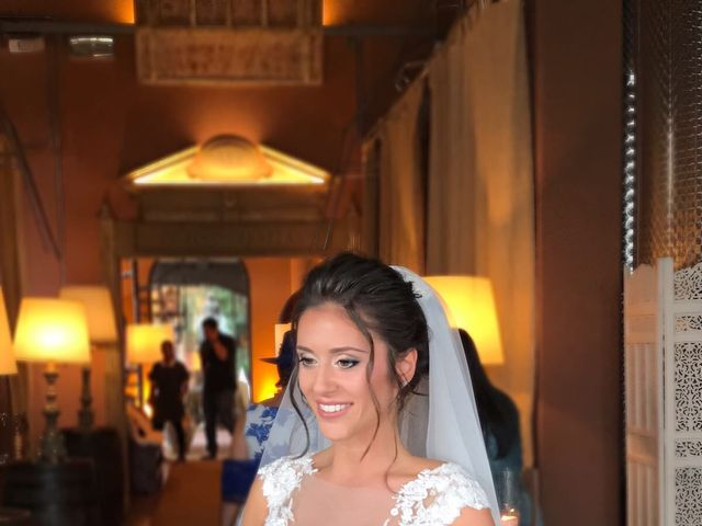 Il matrimonio di Gianluca e Elena a Montespertoli, Firenze 10