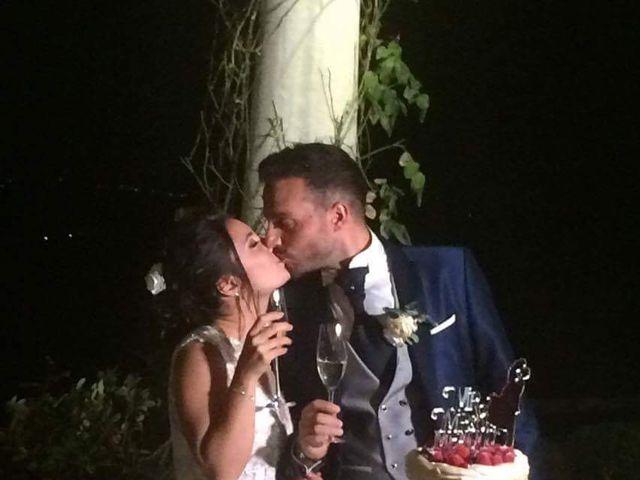 Il matrimonio di Gianluca e Elena a Montespertoli, Firenze 11