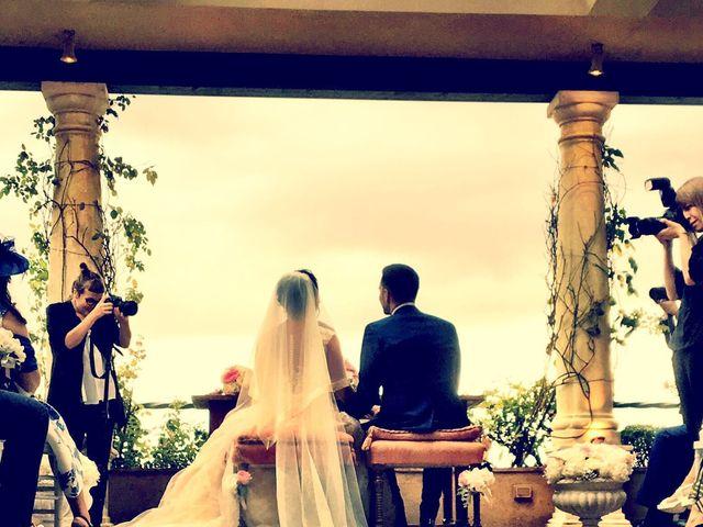 Il matrimonio di Gianluca e Elena a Montespertoli, Firenze 16
