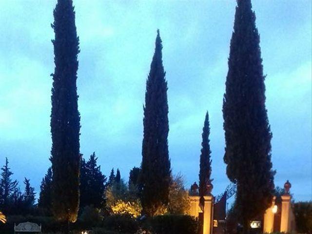 Il matrimonio di Gianluca e Elena a Montespertoli, Firenze 19