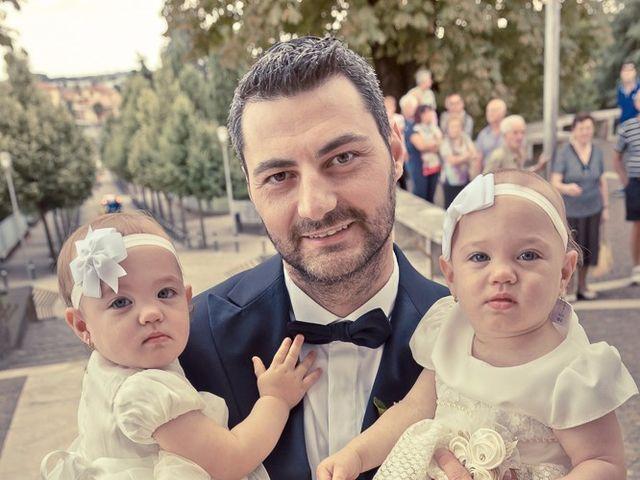 Il matrimonio di Maurizio e Niky a Bergamo, Bergamo 15