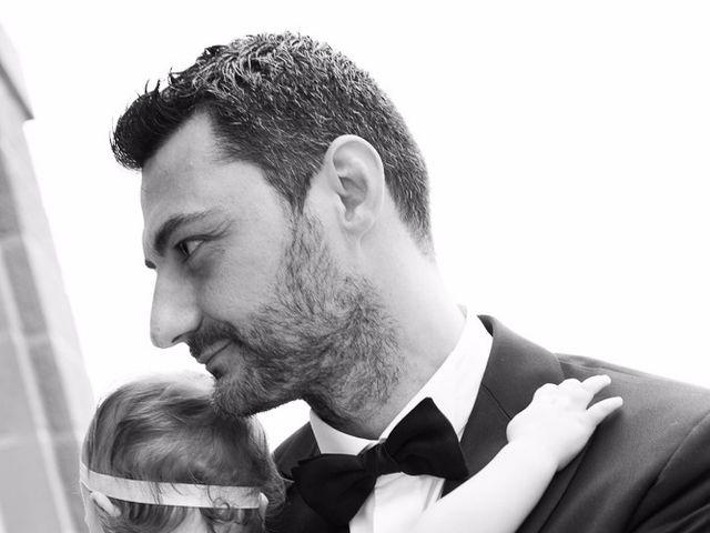 Il matrimonio di Maurizio e Niky a Bergamo, Bergamo 17