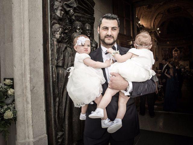 Il matrimonio di Maurizio e Niky a Bergamo, Bergamo 20