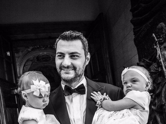 Il matrimonio di Maurizio e Niky a Bergamo, Bergamo 25