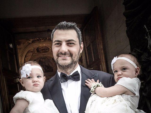 Il matrimonio di Maurizio e Niky a Bergamo, Bergamo 27
