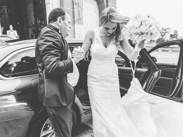 Il matrimonio di Maurizio e Niky a Bergamo, Bergamo 28