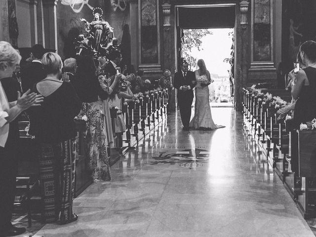 Il matrimonio di Maurizio e Niky a Bergamo, Bergamo 29