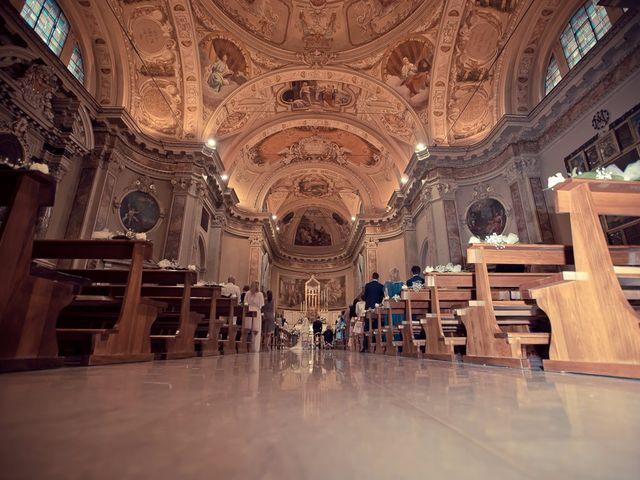 Il matrimonio di Maurizio e Niky a Bergamo, Bergamo 32