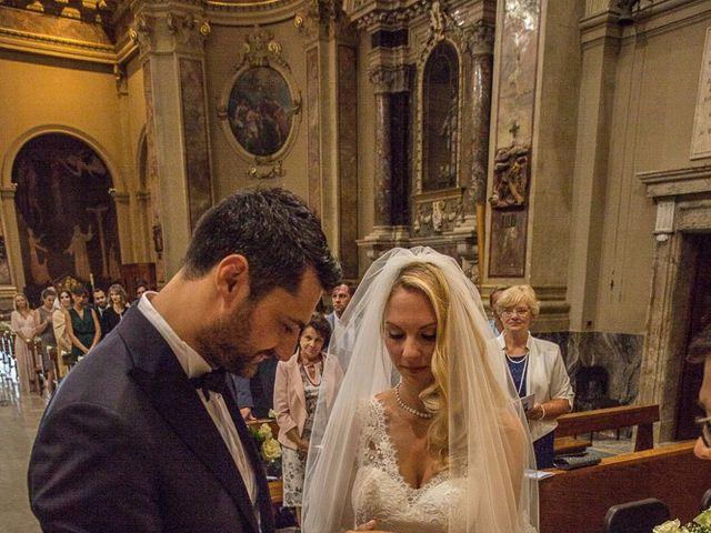 Il matrimonio di Maurizio e Niky a Bergamo, Bergamo 35