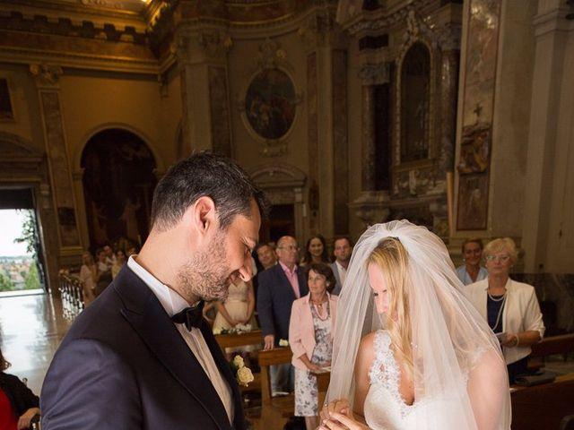 Il matrimonio di Maurizio e Niky a Bergamo, Bergamo 36