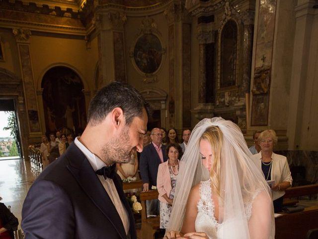 Il matrimonio di Maurizio e Niky a Bergamo, Bergamo 38