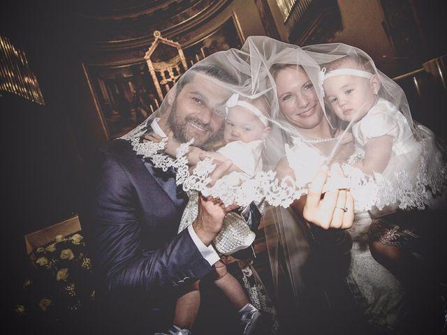 Il matrimonio di Maurizio e Niky a Bergamo, Bergamo 40