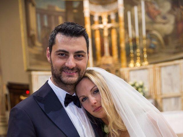 Il matrimonio di Maurizio e Niky a Bergamo, Bergamo 42