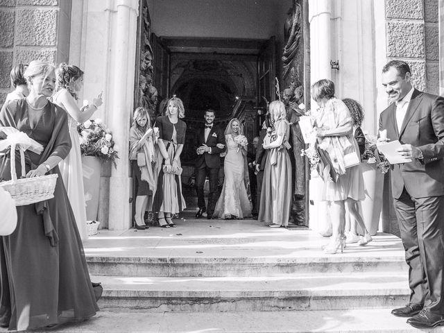 Il matrimonio di Maurizio e Niky a Bergamo, Bergamo 43