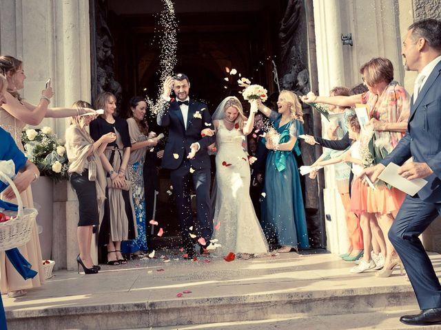 Il matrimonio di Maurizio e Niky a Bergamo, Bergamo 1