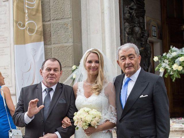 Il matrimonio di Maurizio e Niky a Bergamo, Bergamo 45