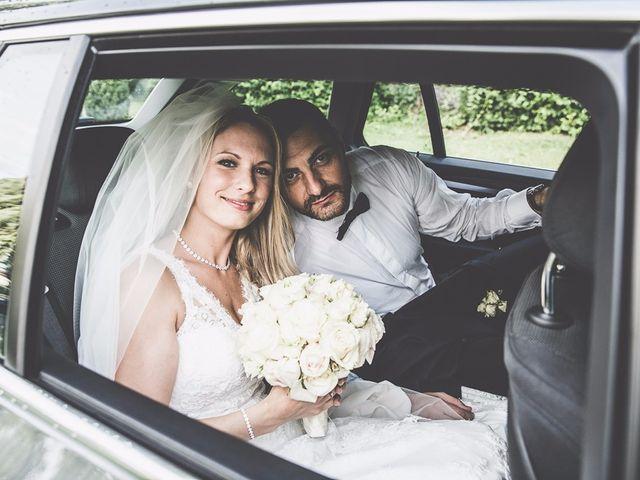 Il matrimonio di Maurizio e Niky a Bergamo, Bergamo 47