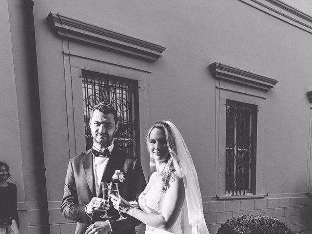 Il matrimonio di Maurizio e Niky a Bergamo, Bergamo 48