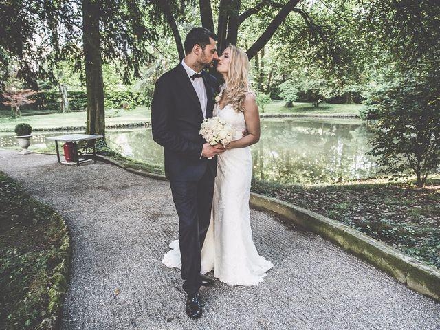 Il matrimonio di Maurizio e Niky a Bergamo, Bergamo 49