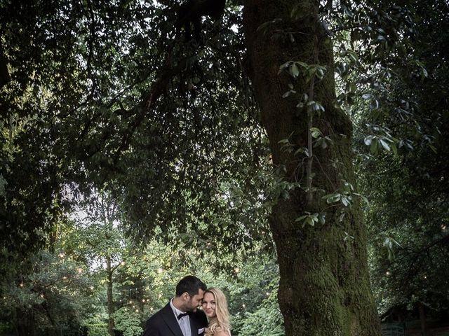 Il matrimonio di Maurizio e Niky a Bergamo, Bergamo 65