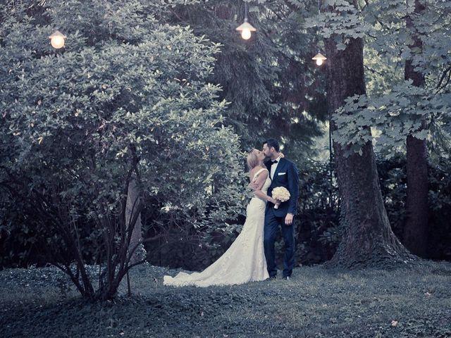 Il matrimonio di Maurizio e Niky a Bergamo, Bergamo 66