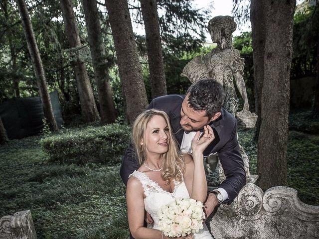 Il matrimonio di Maurizio e Niky a Bergamo, Bergamo 72