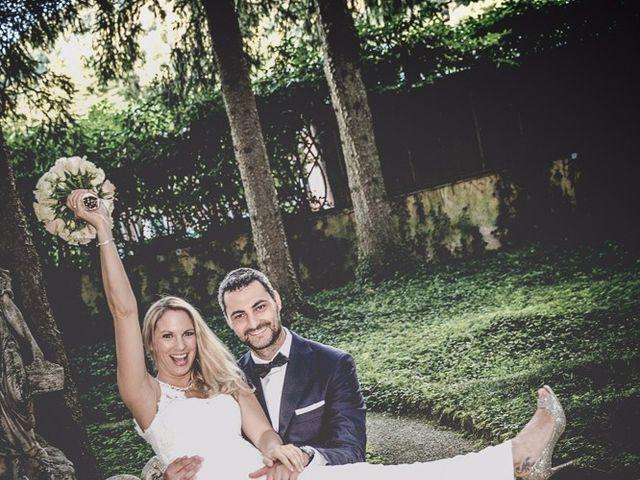 Il matrimonio di Maurizio e Niky a Bergamo, Bergamo 73
