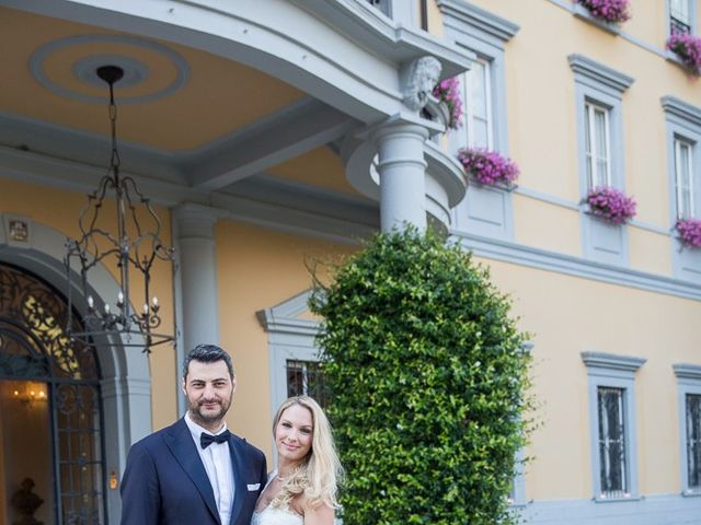 Il matrimonio di Maurizio e Niky a Bergamo, Bergamo 75