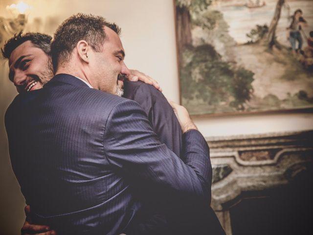 Il matrimonio di Maurizio e Niky a Bergamo, Bergamo 81