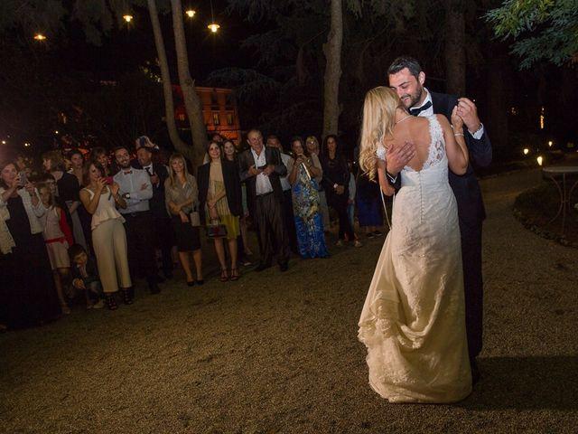Il matrimonio di Maurizio e Niky a Bergamo, Bergamo 83