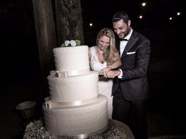 Il matrimonio di Maurizio e Niky a Bergamo, Bergamo 84