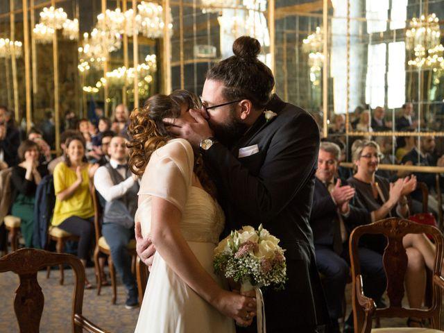 Il matrimonio di Leonardo e Ylenia a Milano, Milano 8