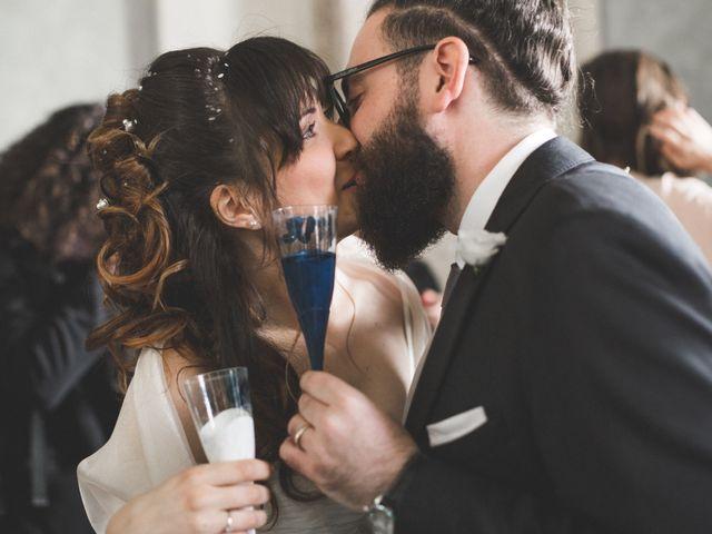 Il matrimonio di Leonardo e Ylenia a Milano, Milano 11