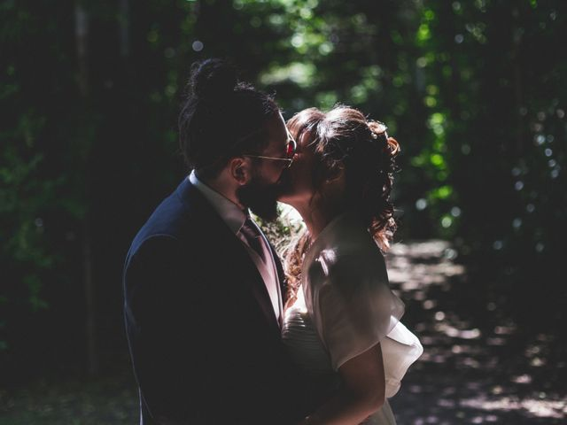 Il matrimonio di Leonardo e Ylenia a Milano, Milano 13