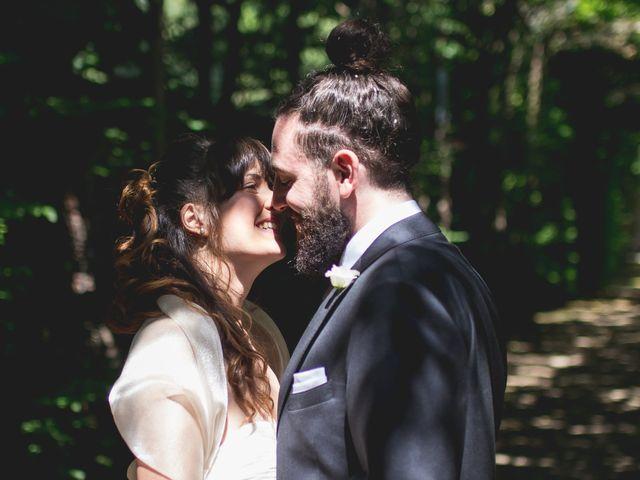 Il matrimonio di Leonardo e Ylenia a Milano, Milano 14