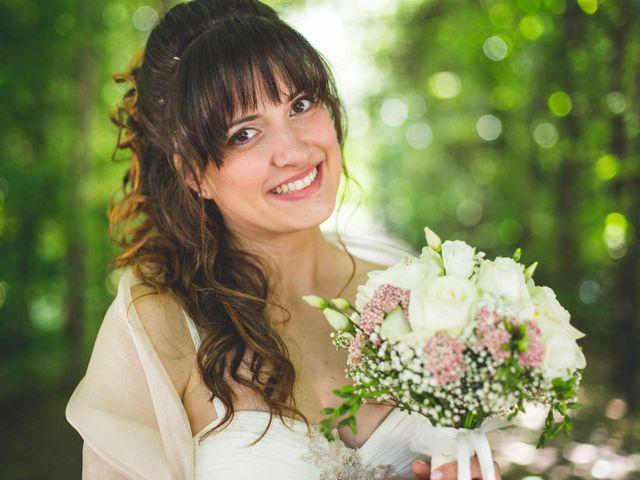 Il matrimonio di Leonardo e Ylenia a Milano, Milano 17