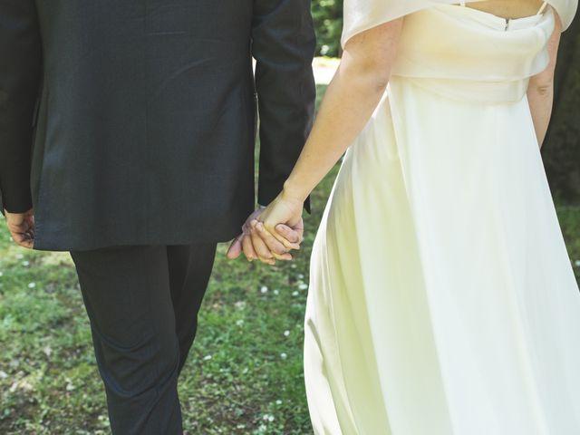 Il matrimonio di Leonardo e Ylenia a Milano, Milano 21