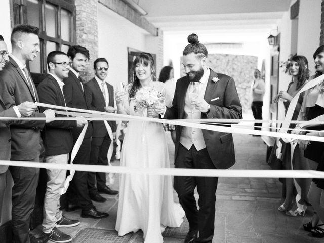 Il matrimonio di Leonardo e Ylenia a Milano, Milano 22
