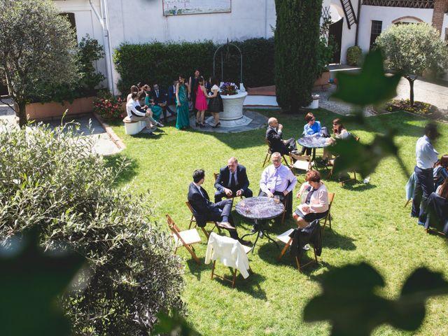 Il matrimonio di Leonardo e Ylenia a Milano, Milano 24